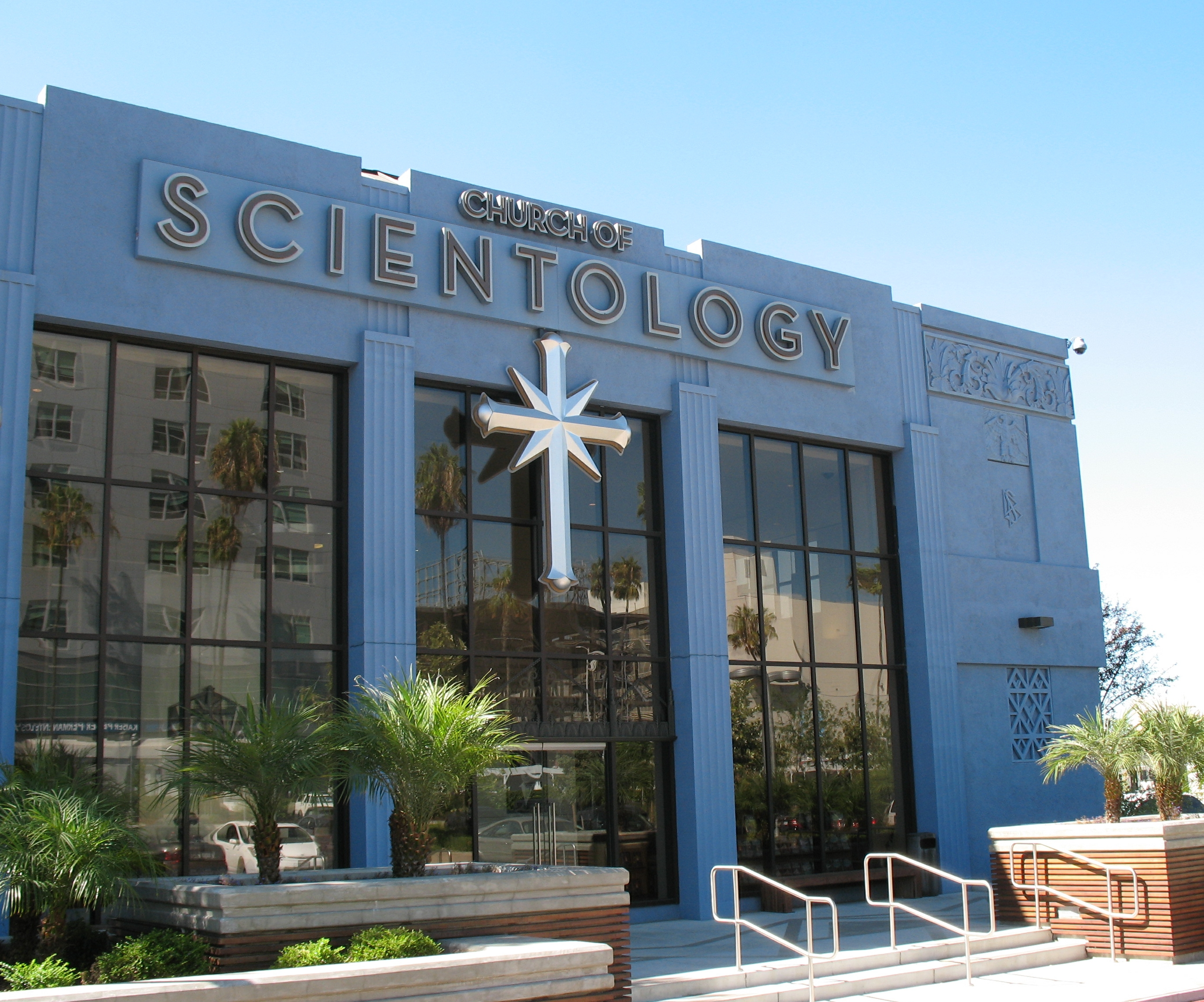 scientology - photo #28