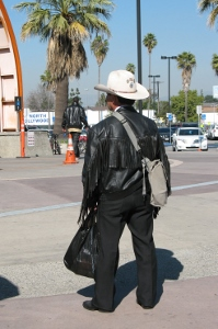 Cowboy in black  (199x300)