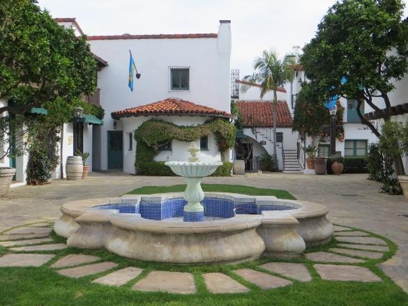 Guerra home restoration