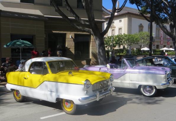 My Teenage Lovelife In Cars At The Pasadena Classic Car Show Lacitypix - Pasadena car show
