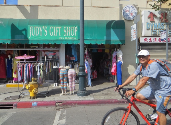 gift shop chinatown los angeles