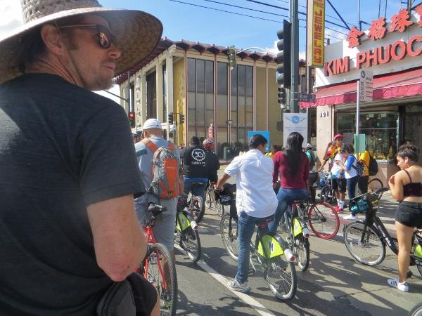 john berry pedicabbist