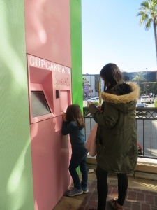 cupcake atm for sprinkles