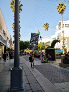 Street Evangelist