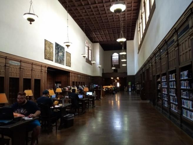 Pasadena Central Library