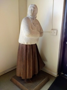 Kayenta Women Southwest Museum LACityPix 2018