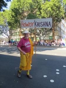 Howdy Krishna Doo Dah 201